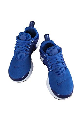 Nike , Baskets pour garçon Bleu