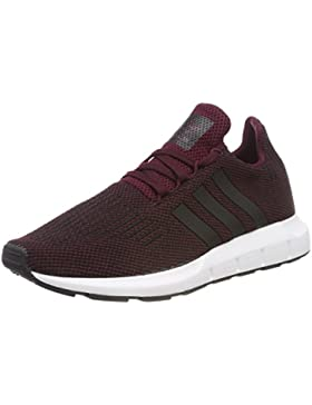 adidas Swift Run J, Zapatillas de Running Unisex Niños