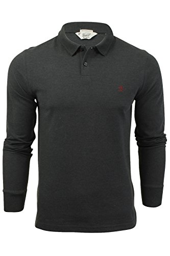 mens-original-penguin-mens-long-sleeve-winston-polo-shirt-in-charcoal-xl