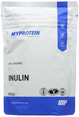 MyProtein 500 g Inulin Fructo-Oligosaccharide (FOS)