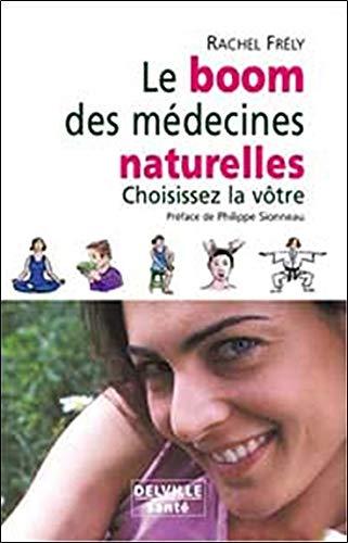 Boom des médecines naturelles