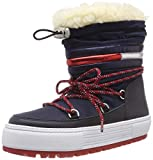 Tommy Jeans Women's Corporate Snowboot Snow Boots