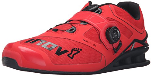 Inov8 Fast Lift 370 BOA Weightlifting Zapatillas - AW16 - 41.5