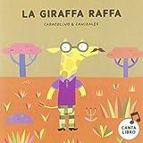 La giraffa Raffa