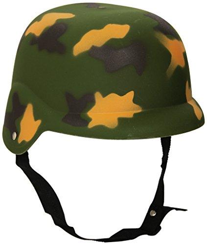 Elmo Kostüm Kopfbedeckung - Guirca Fiestas GUI13982 - Militärshelm
