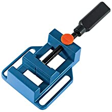 Silverline 380677 Drill Press Vice, 65 mm