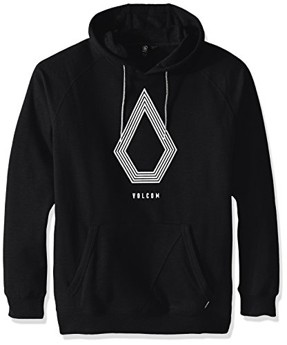 volcom-stone-pack-sweat-capuche-m-black