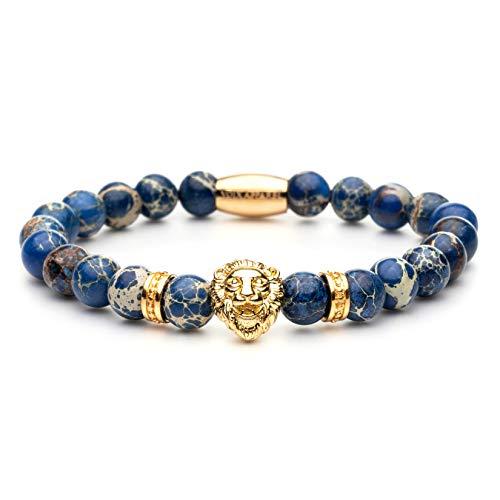 Voix Apparel® Löwen Armband für ...