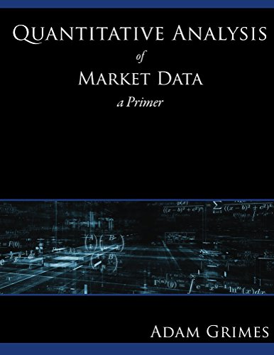 Traders who understand the statistics and probabilities behind the movements of financial markets have to tools to find an enduring trading edge. This book is written to be accessible to the trader without a heavy mathematical background, and...