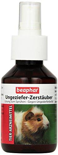 Beaphar 75389 Ungeziefer Zerstäuber Nager, 100 ml