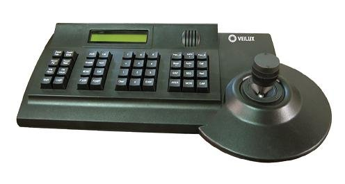Veilux SVK-64 3 Axis Joystick Keyboard