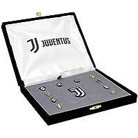 Giemme articoli promozionali - Cofanetto Ufficiale Distintivi Storici Juventus  Juve c9b216b9b481