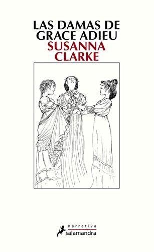 Las damas de Grace Adieu (Narrativa)