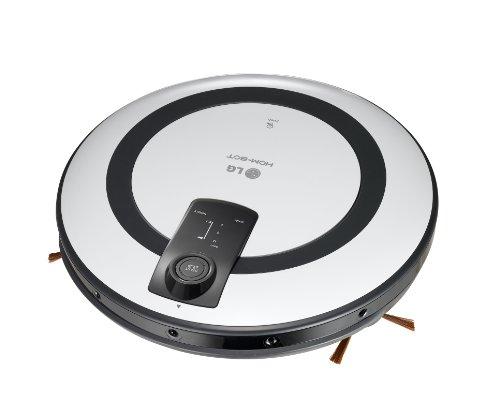 LG VR 5943L - Robot aspirador