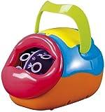 TIP Party Bubble Machine 230/12V Multicolor Paulmann 3865