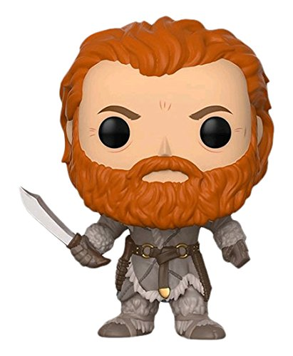 Game of Thrones - Figura Tormund Giantsbane (Funko 12217)