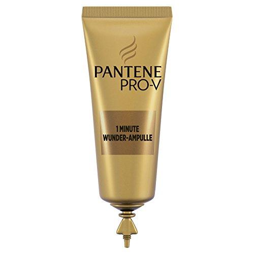 Pantene Pro-V, Trattamento intensivo per capelli danneggiati Wonder Ampoules, posa: 1 minuto, 6 pz. da 15 ml