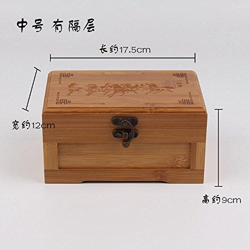XWAN Umweltschutz Dekorative Box Speicher Inneneinrichtungsgegenstände Kreative Haushalt Handtuch Pumpen Trommelwirbel Trümmer,B (Dekorative Speicher-körbe)