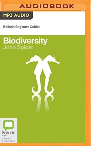 Biodiversity (Bolinda Beginner Guides) by John Spicer (2016-03-06)