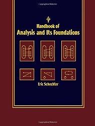 Handbook of Analysis and Its Foundations: A Handbook