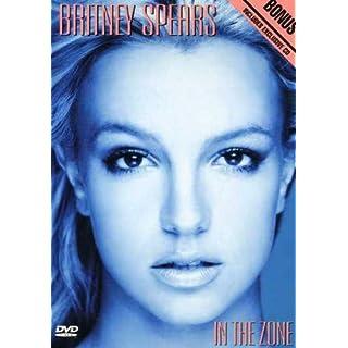 Britney Spears - In the Zone [CD & DVD] [2004]