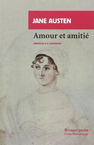 Amour & amiti