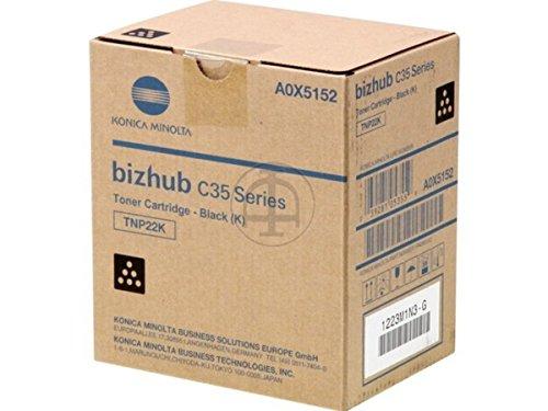 konica-minolta-tnp-22k-a0x5152-cartucho-de-toner-para-bizhub-c35-y-c35p-color-negro