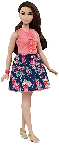 Image of Barbie Fashionista Doll in Spring into Style