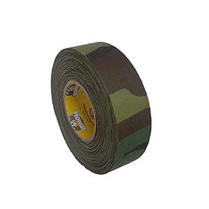Schlägertape Profi Cloth Hockey Tape 25mm f. Eishockey camo