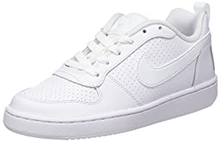 nike court borough low gs zapatillas de baloncesto unisex
