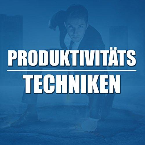 Buchseite und Rezensionen zu 'Produktivitätstechniken: Produktiv sein auf eine Art und Weise, die Spaß macht' von Calvin Hollywood