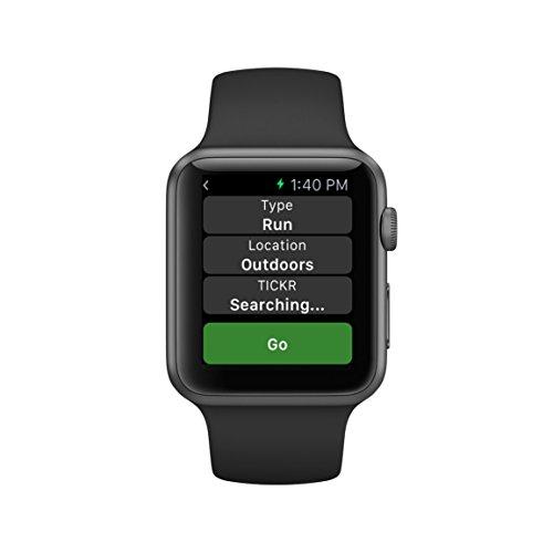 41eW1n7mx7L. SS500  - Wahoo TICKR Heart Rate Monitor, Bluetooth / ANT+