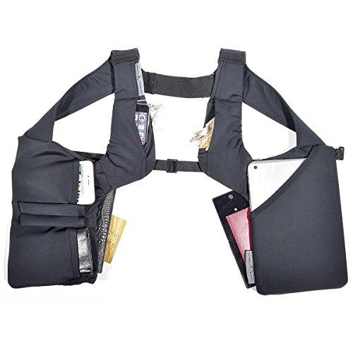 URBAN TOOL tabletHolster - Schultergurt für Tablet, Smartphone & Co - S/M