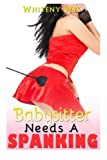 Babysitter needs a Spanking: Her Wild Spirit will be Tamed