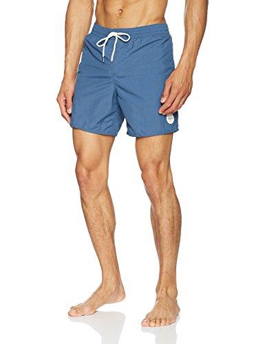 Haut Herren Boardshorts (O'Neill Herren Vert Badehose, Blau (Dusty Blue), XXL)