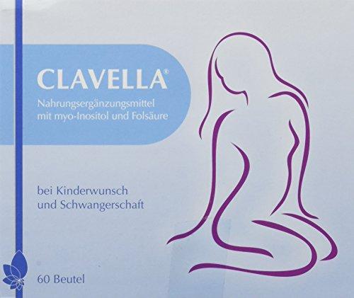 Clavella, 60 St. Beutel -