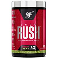 Preisvergleich für BSN Endo rush Cherry Lime, 495 g