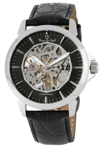 Hugo von Eyck Gents manual winding watch Umbriel HE305-122