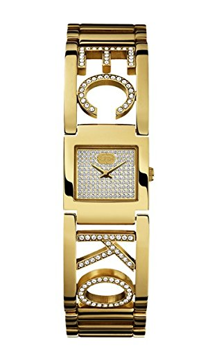 Orologio Marc Eckò E15509L1 braccialato donna oro brillantini The Hailey