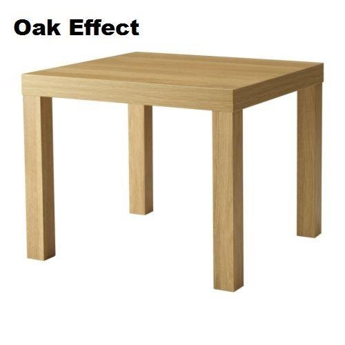 Ikea-Lack-Mesa-auxiliar-color-negro