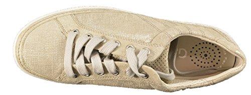 Gabor Comfort lacci scarpa 46,458,91 Grigio (grigio)