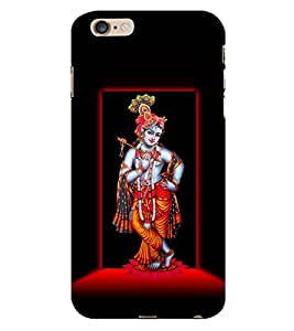 Fuson Designer Back Case Cover for Apple iPhone 6 Plus :: Apple iPhone 6+ ( Krishna Kanayya Bihari Balakrishna Dayanidhi Devakinandana )