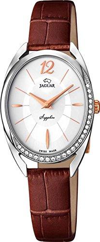 Jaguar Cosmopolitan J836/1 Wristwatch for women Swiss Made