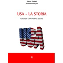 USA - la storia: Gli Stati Uniti nel XX secolo