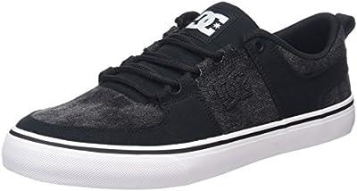 DC Shoes Lynx Vulc TX SE - Zapatillas para hombre