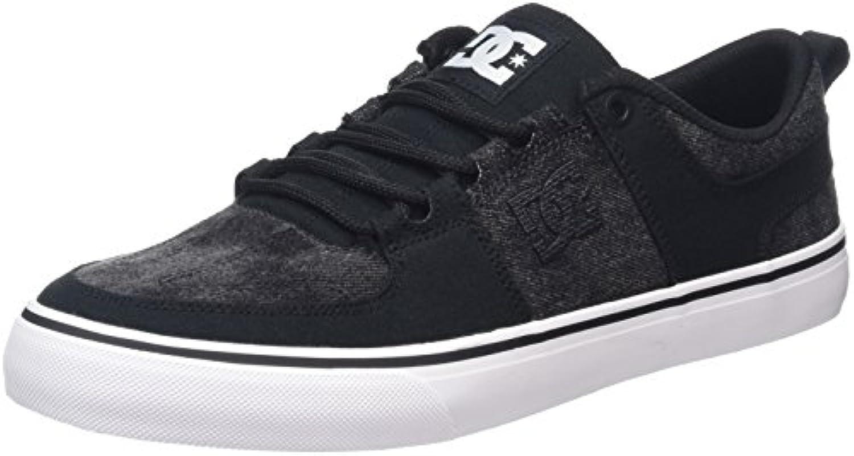 DC Herren Lynx VULC TX Se Sneakers