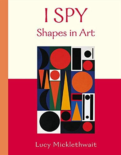 Shapes in Art (I Spy S) thumbnail