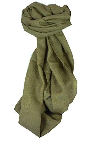 foulard-en-cachemire-fin-motif-karakoram-birds-eye-weave-coffee-appropri-pour-hommes-et-femmes-par-p