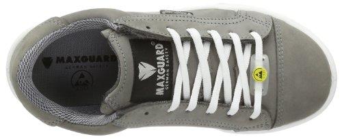 Maxguard Stanley, Chaussures de sécurité Adulte Mixte Gris (grau)