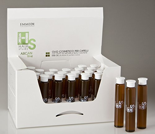 Emmedi Cosmetics HS Argan Line Haaröl mit Arganöl ( 24 x 12ml )